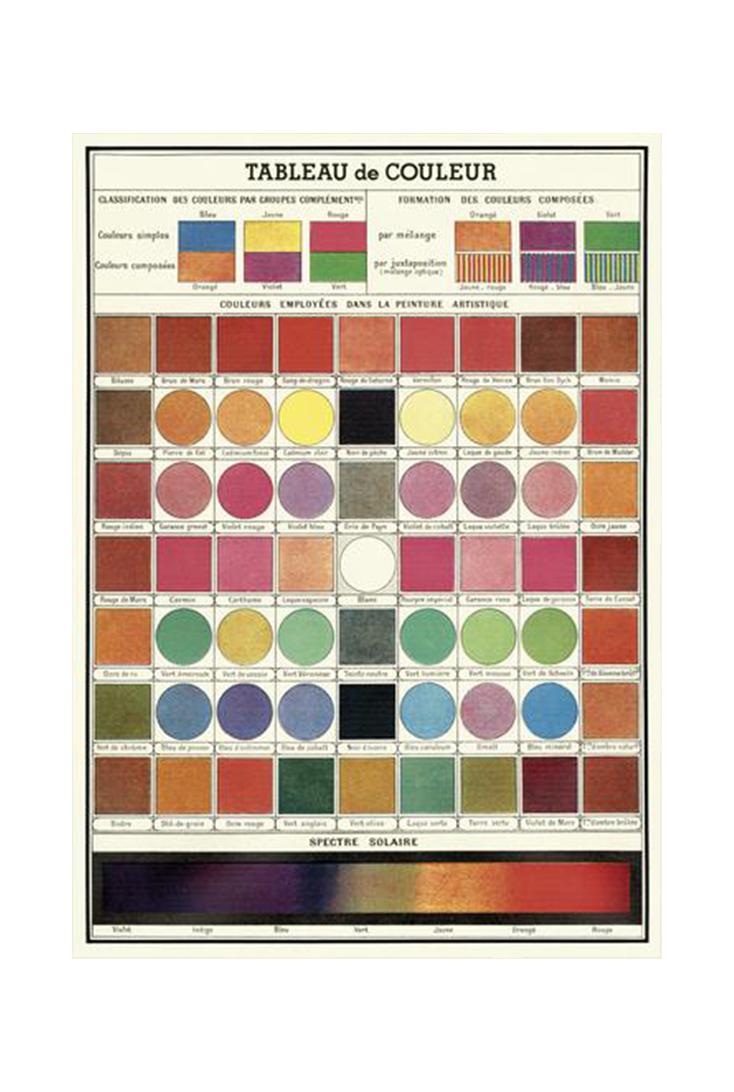 color-chart-wrap