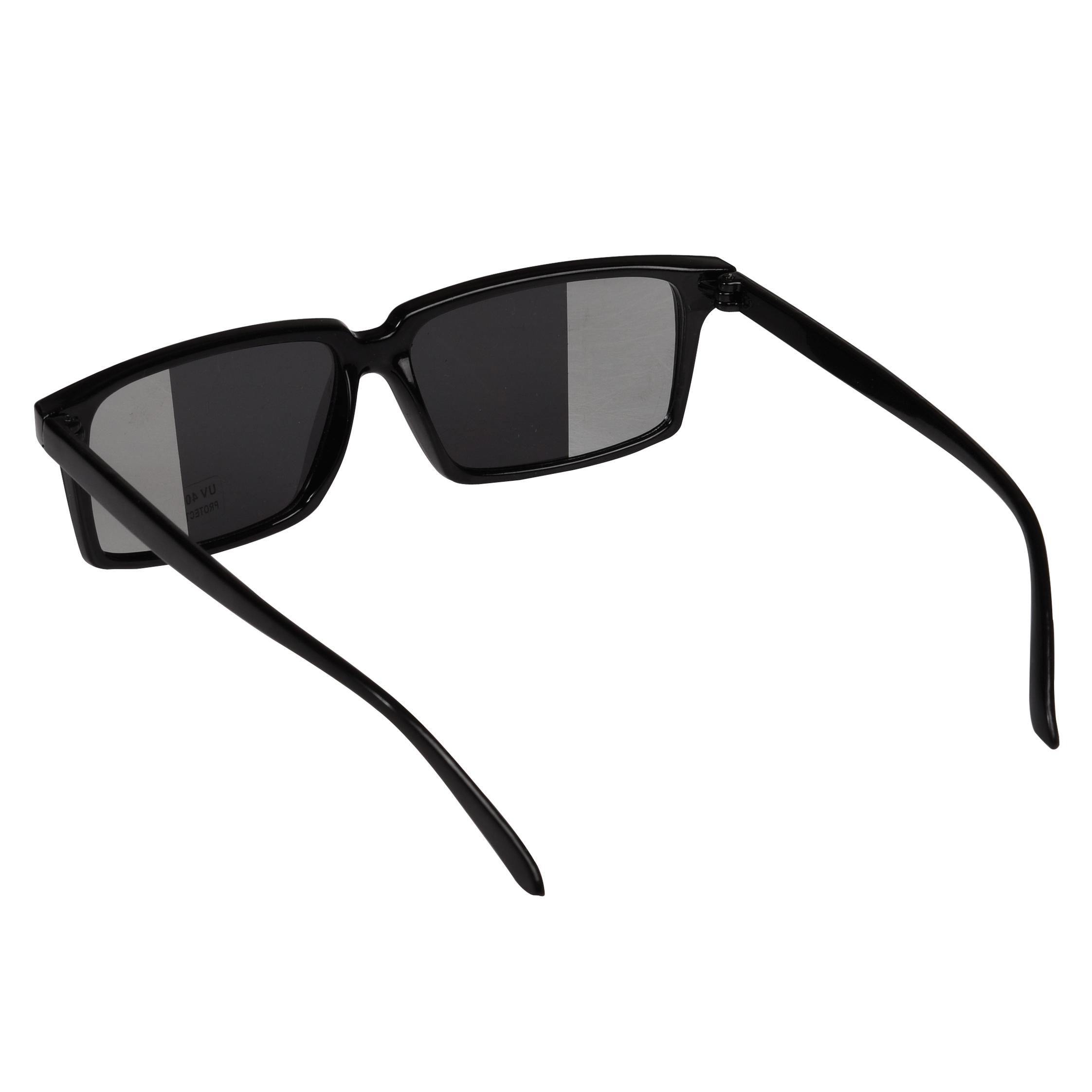 HEMMELIG AGENT briller