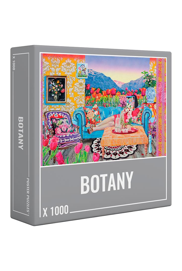 botany-puslespil