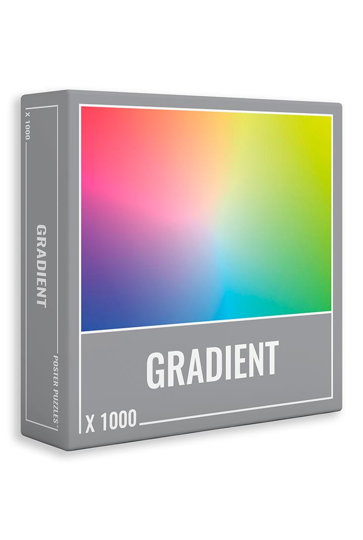 gradient-puslespil