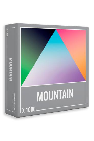 mountain-puslespil
