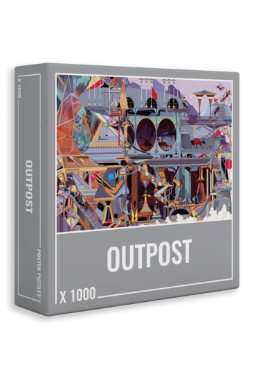 outpost-puslespil
