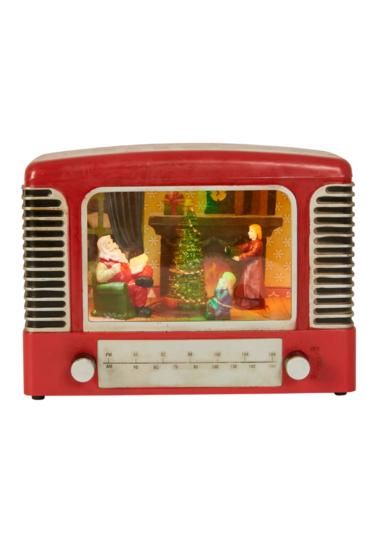 spilledaase-radio