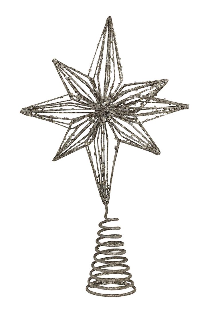jule-topstjerne