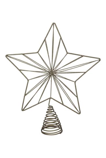 metal-stjerne-jul