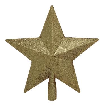 guld-topstjerne