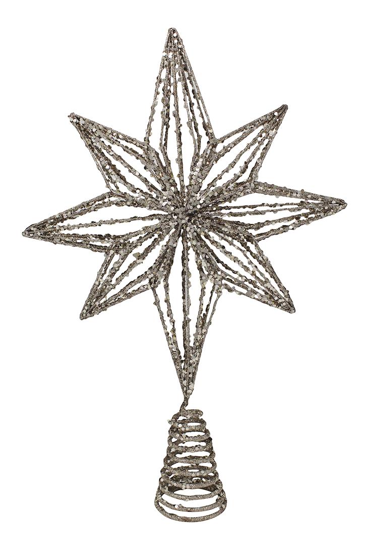 metal-stjerne