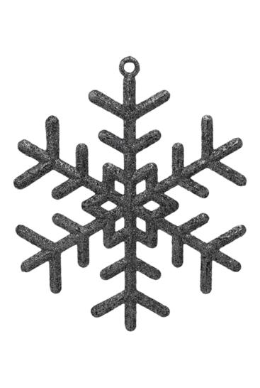 soelvfarvet-snefnug-ophaeng