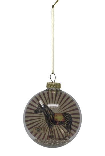 julekugle-zebra