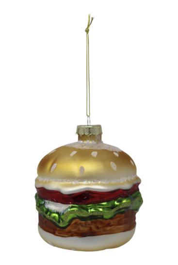 burger-julekugle