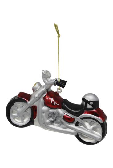 motorcykel-julekugle