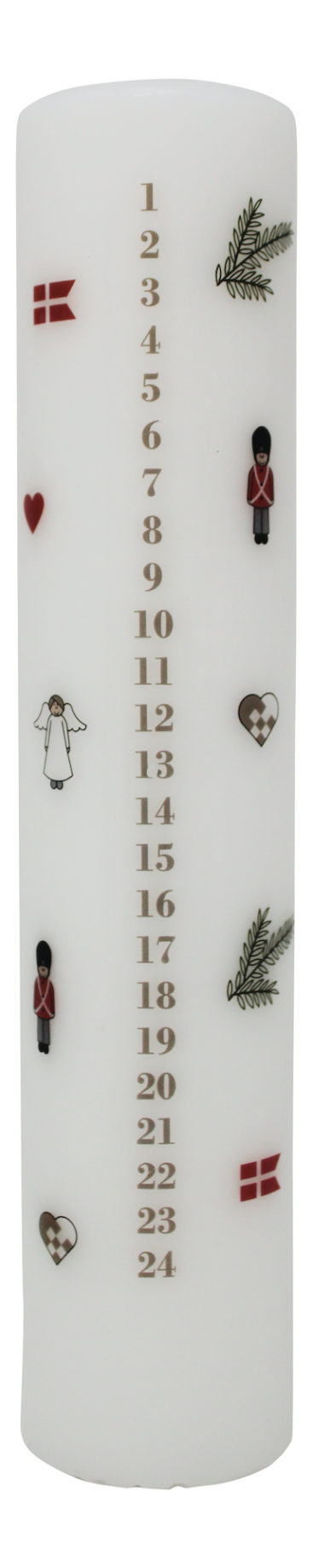 klassisk-kalenderlys