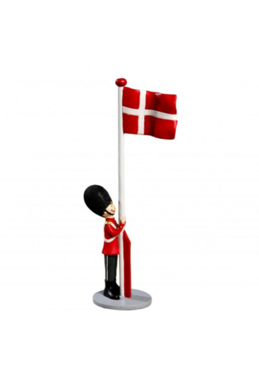 bordflag-med-tinsoldat