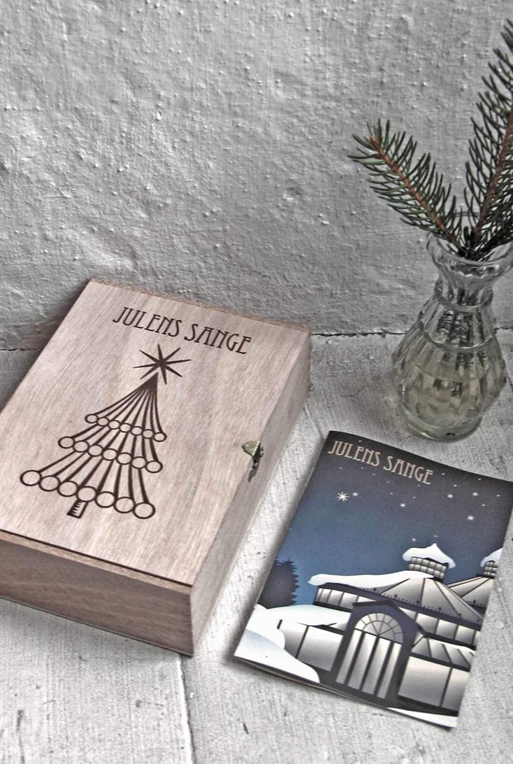 julens-sange