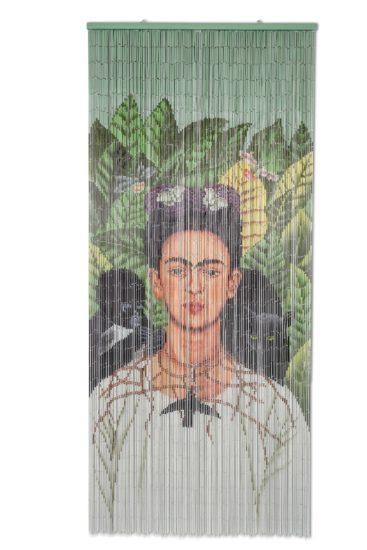 Frida-Kahlo-forhaeng