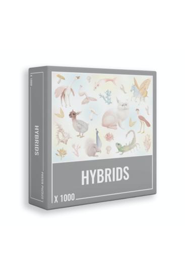 hybrids-puslespil