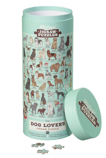 Dog-lovers-puslespil