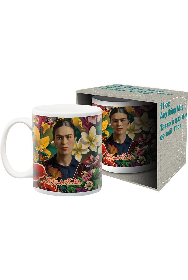 Frida-Kahlo-krus