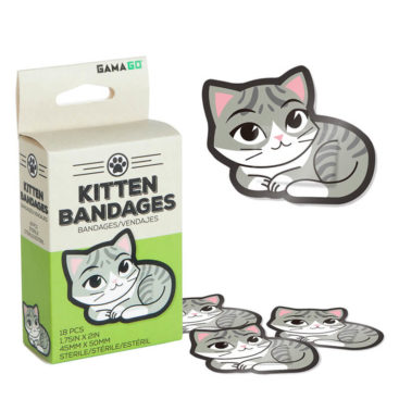 plaster-med-kattekilling