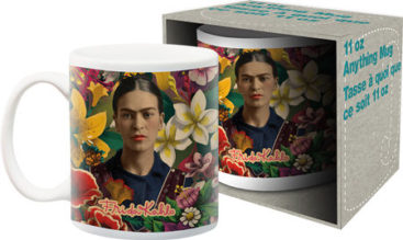 Krus-med-Frida-Kahlo