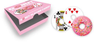 donut-spillekort