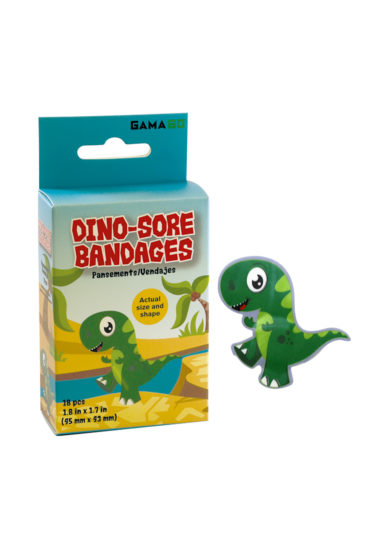 Plaster-med-dinosaur
