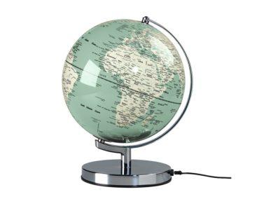 lys-groen-globe