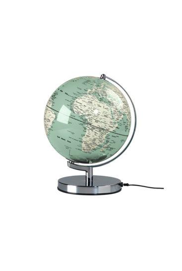 lysegroen-globus