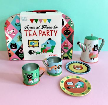 Tea-party-set