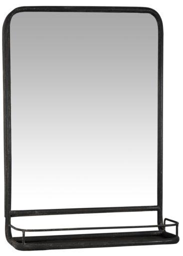 rustikt-spejl