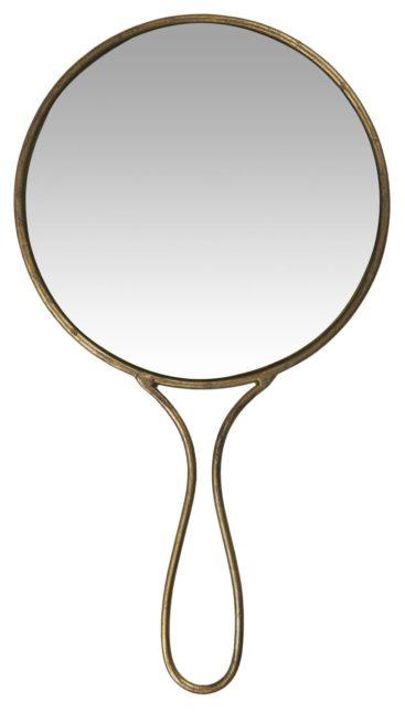 metal-spejl
