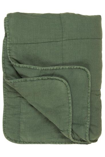 Groen-quilt
