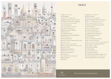 Indlaegsseddel-Paris