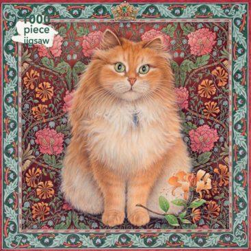 katte-puslespil