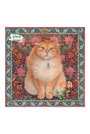 Ivory-cats-blossom-puslespil