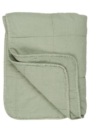 Lysegroen-quilt