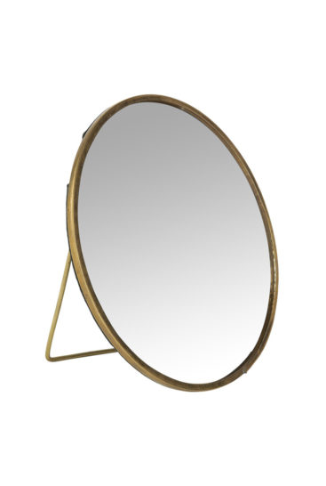 Spejl-staaende