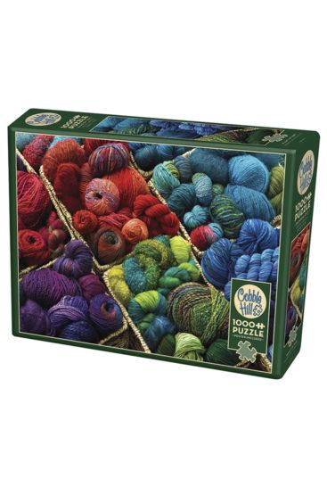 Plenty-of-yarn-puslespil