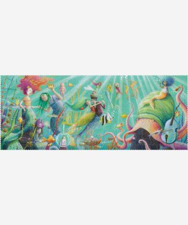 Mermaid-puzzle