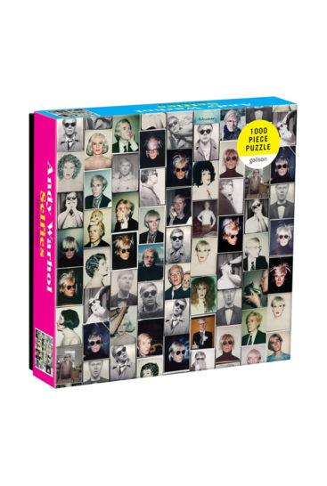 Andy-Warhol-puslespil