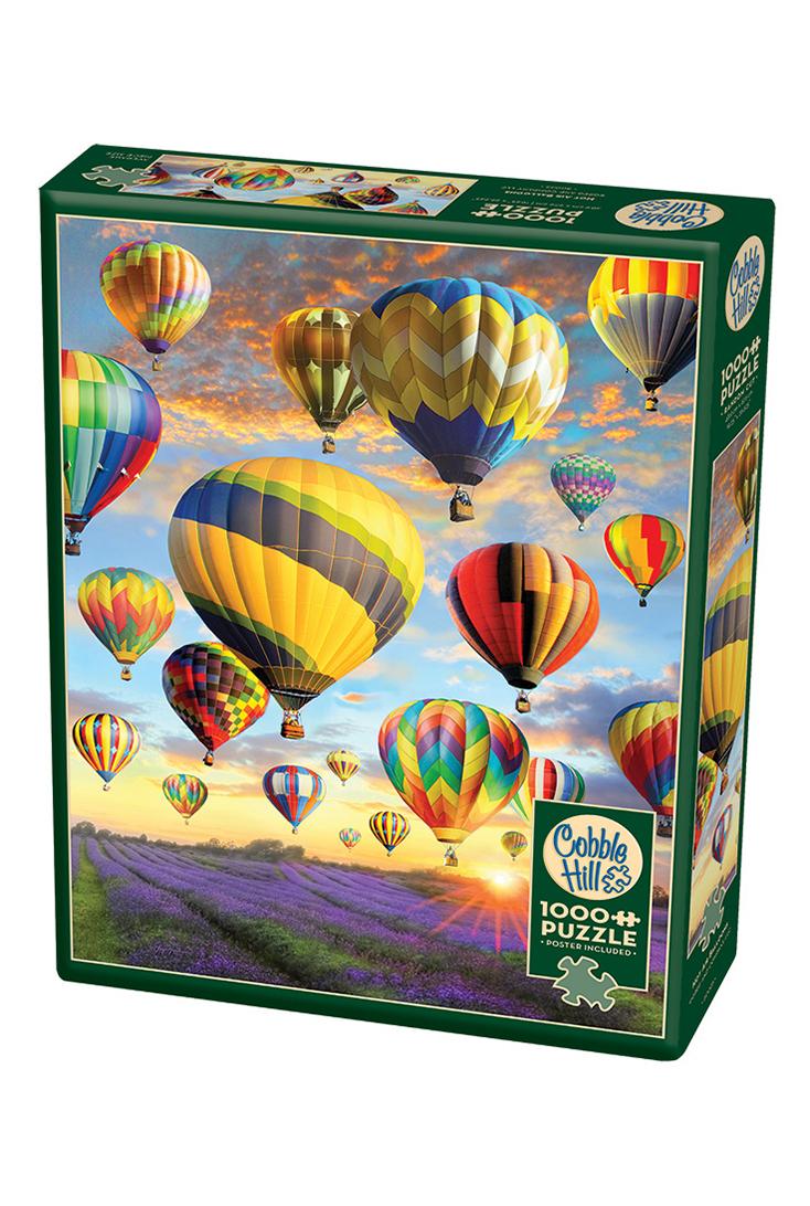 balloon-puslespil