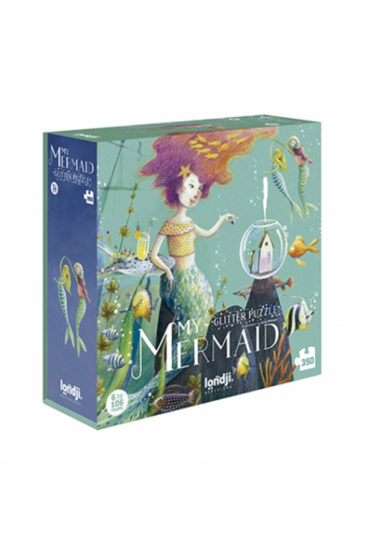 my-mermaid-puzzle