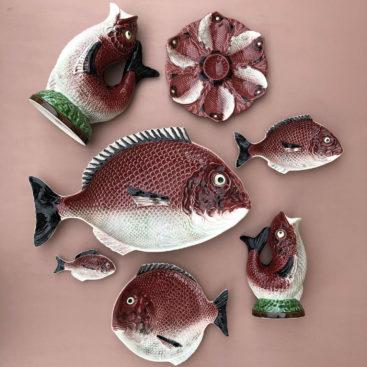 fiske-keramik