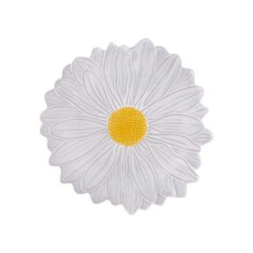 daisy-tallerken