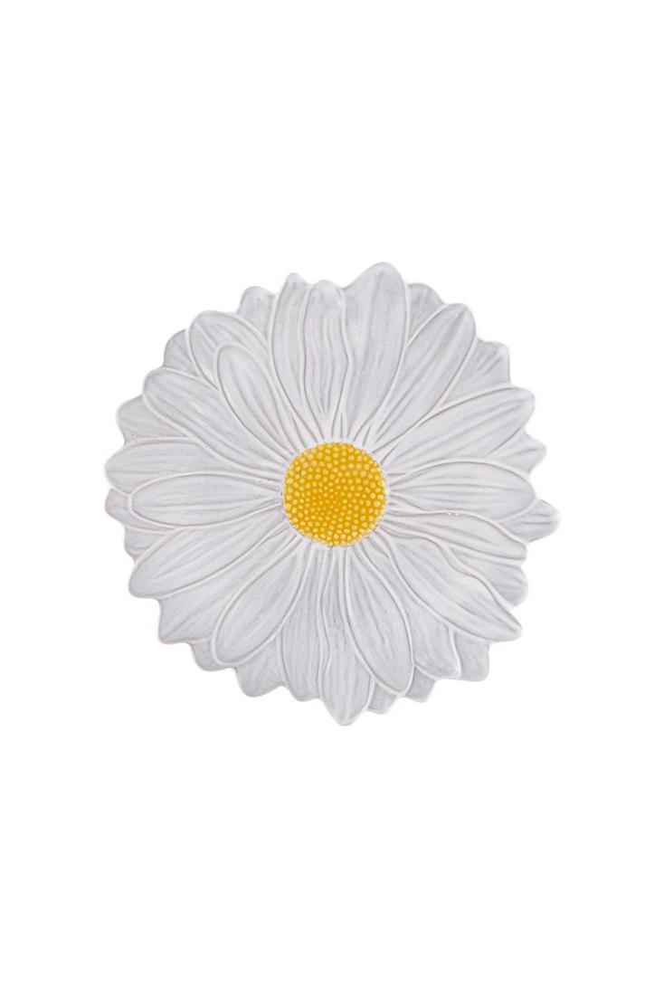 tallerken-daisy