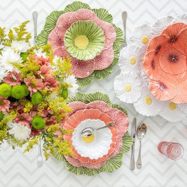 blomster-keramik