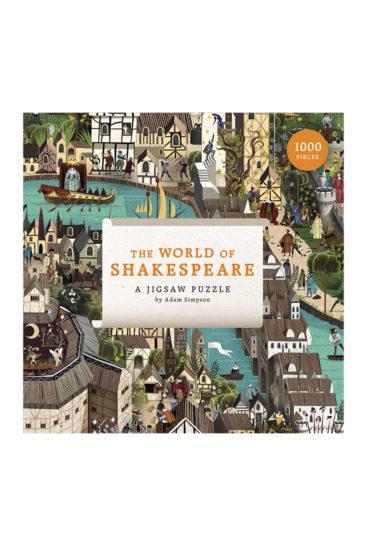The-world-of-shakespeare