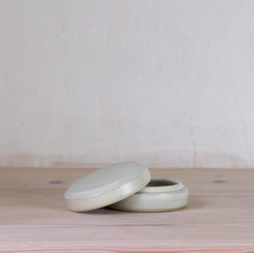 Keramik-smykkeskrin