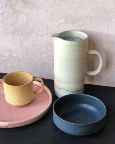 Keramik-Julie-Damhus