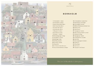Oversigt-Bornholm